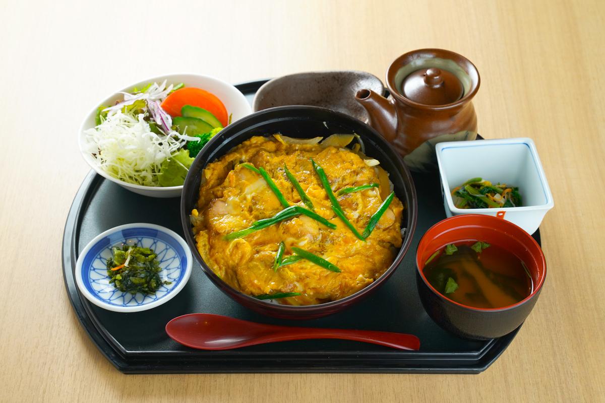 東京第一ホテル米沢 おわい菜え