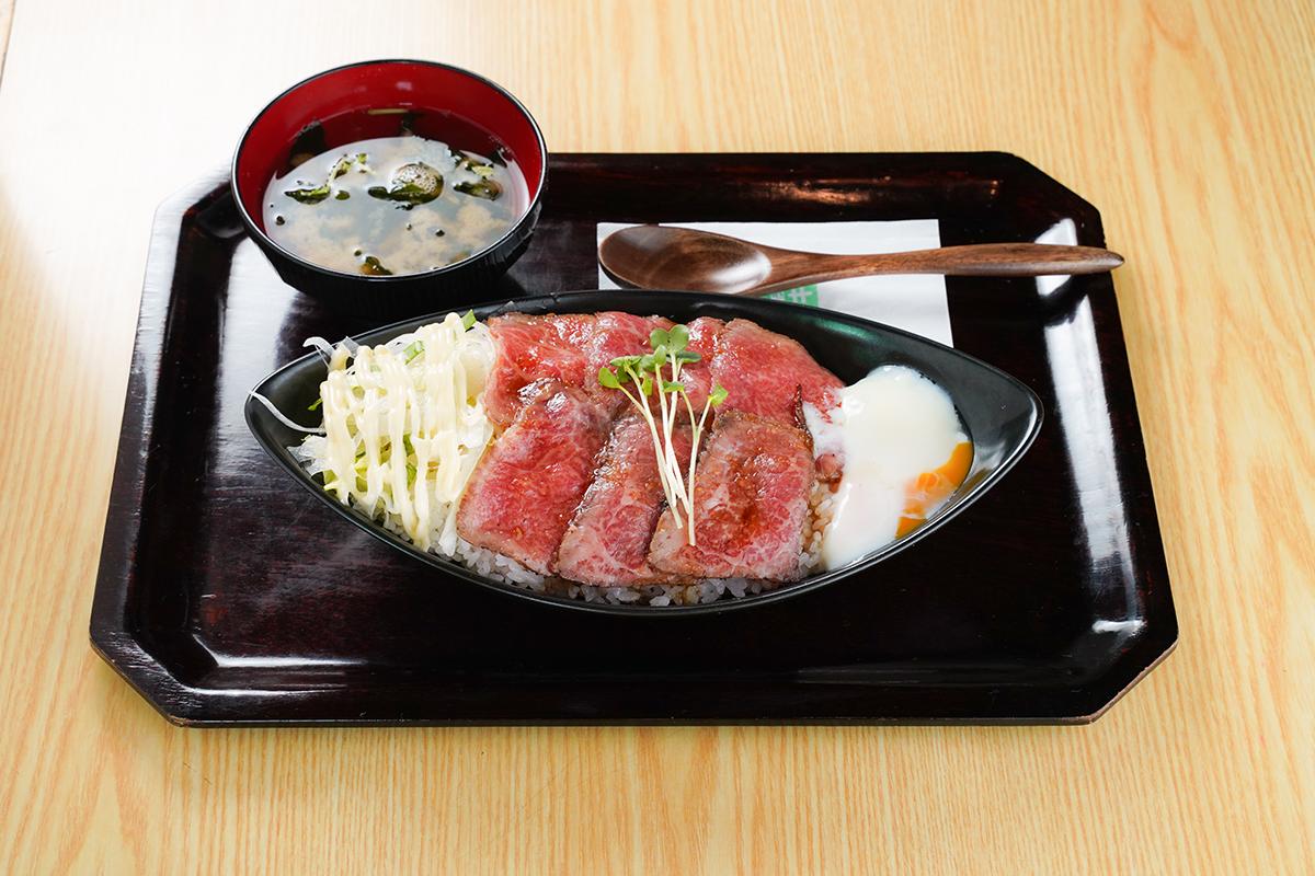 レストラン ビッキ石